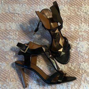 Nine West heels. Size 6
